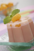 puding mocca