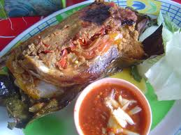pepes ikan patin